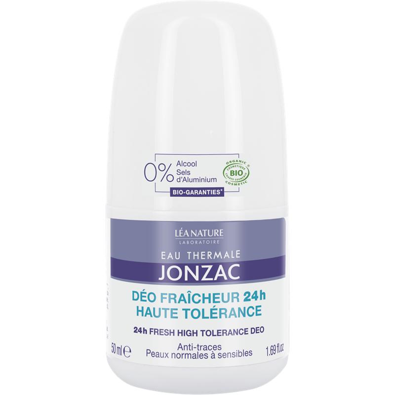 Osvěžující hypoalergenní deodorant s 24h účinkem – 50 ml_image