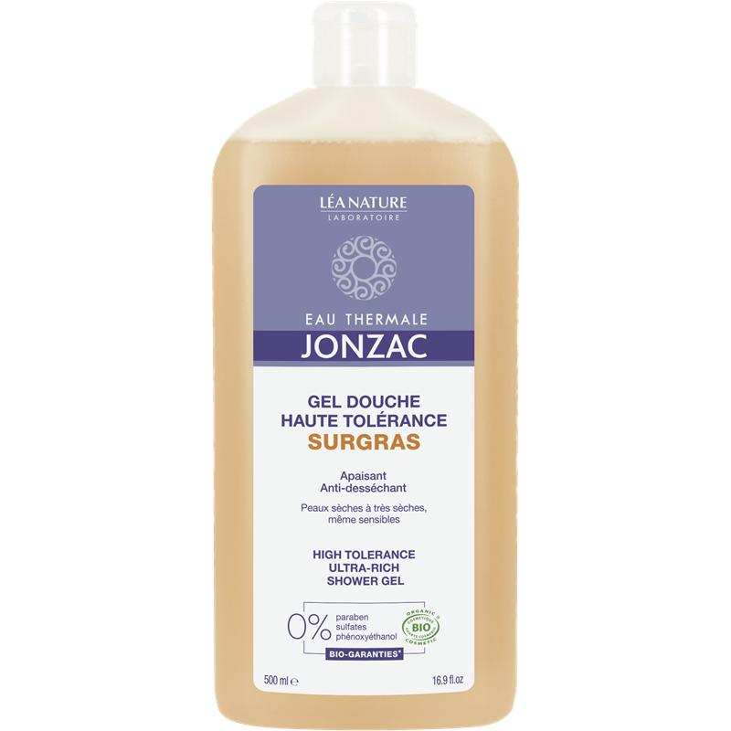 Výživný sprchový gel – 500 ml_image