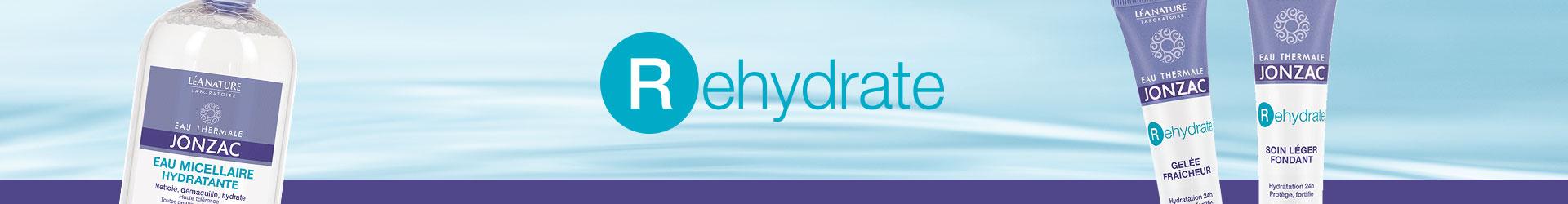 Hydratační péče