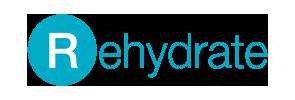 Rehydrate logo
