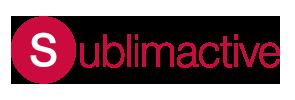 Sublimactive logo